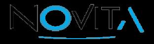Logo Novita, radiateurs infrarouge Thermobul économiques