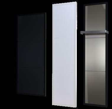 Radiateur Thermobul chauffage infrarouge 3 couleurs par Novita