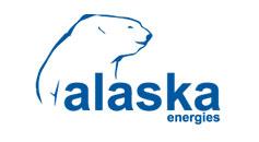 Logo Alaska energy partenaire Novita