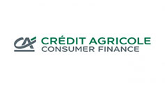 Logo Crédit Agricole partenaire Novita