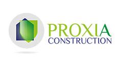 Logo Proxia partenaire Novita