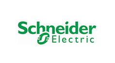 Logo Schneider Electric partenaire Novita