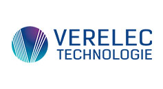 Logo Verelec partenaire Novita